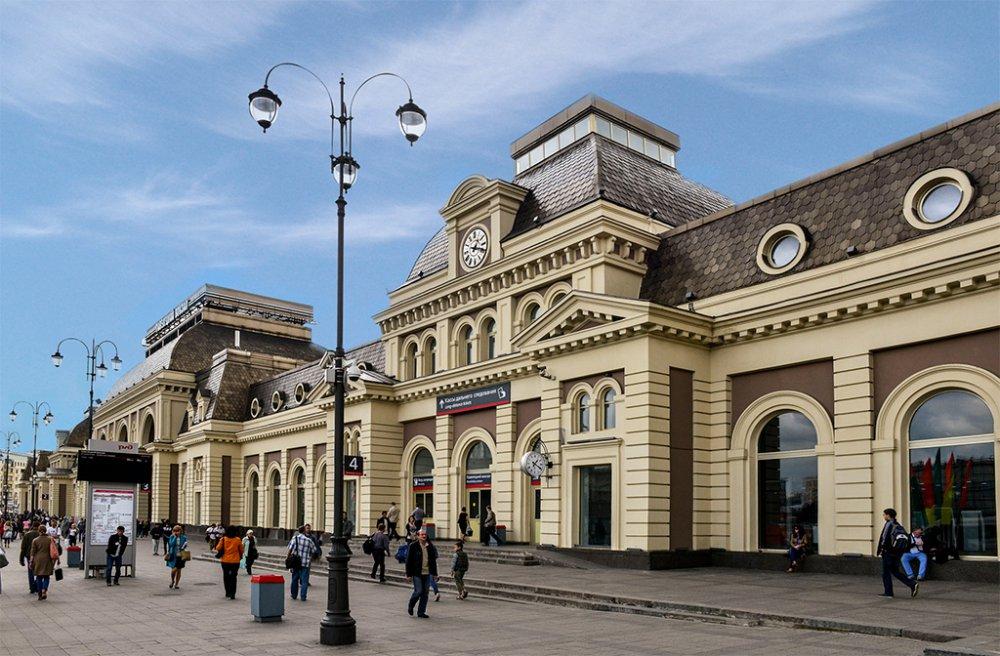 РЖД планирует провести тендер на реконструкцию Павелецкого вокзала
