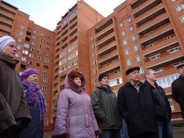 Жильцы домов получат право требовать от УК вернуть сэкономленные средства