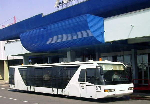 В аэропорту «Внуково» появится собственное метро