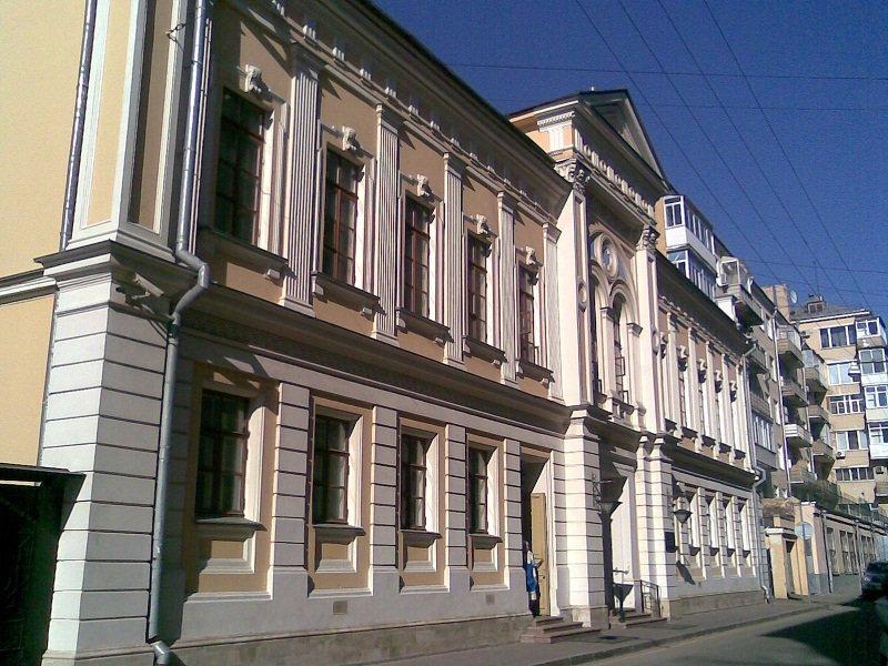 В Москве отреставрируют здание старейшей кальвинистской церкви в России