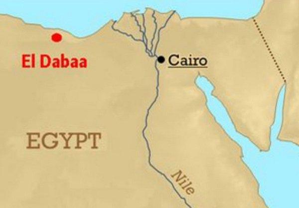 Россия начнет строительство АЭС в Египте в ближайшие два года