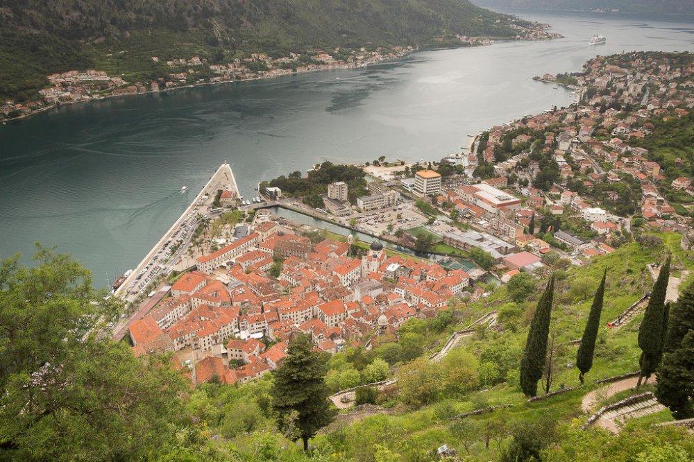 Турецкий инвестор реализует амбициозный проект в Черногории за 120 млн евро