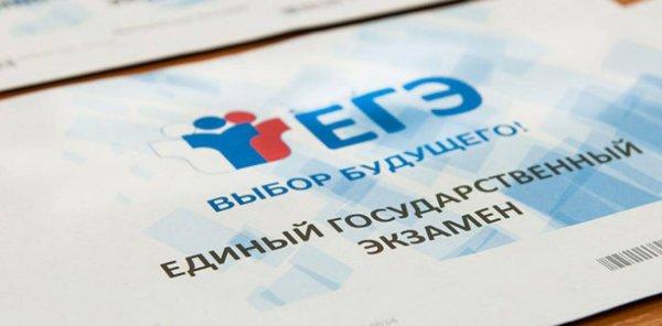 Московский школьник сдал ЕГЭ на максимальные 100 баллов сразу по четырем предметам