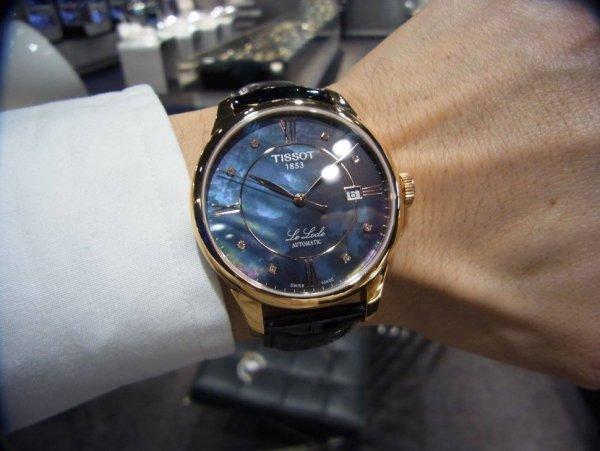 Часы - как подарок