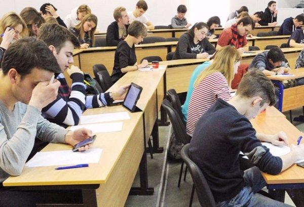 Департамент образования рассказал о результатах столичных школ