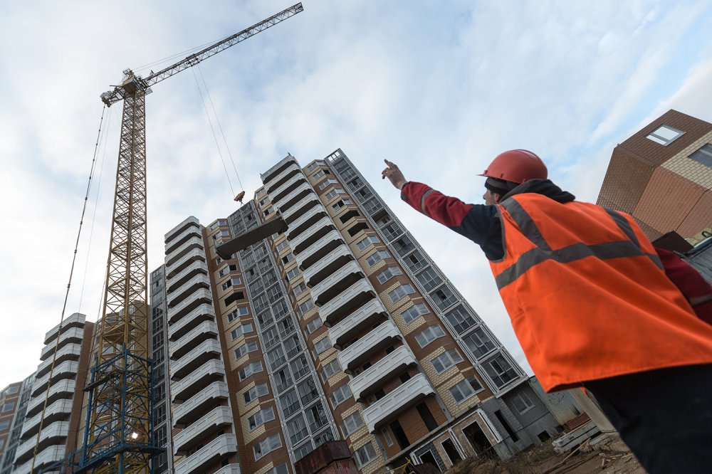 В Москве резко выросло число дольщиков — на 38% с начала года