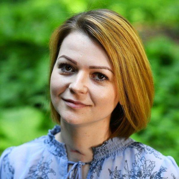 СМИ узнали страшную правду о Юлии Скрипаль