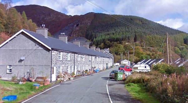 В Уэльсе деревня с 16-ю домами продается за 1,25 млн фунтов стерлингов