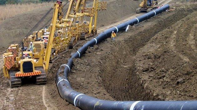 Европейский банк вложит €500 млн в строительство газопровода ТАР в обход России