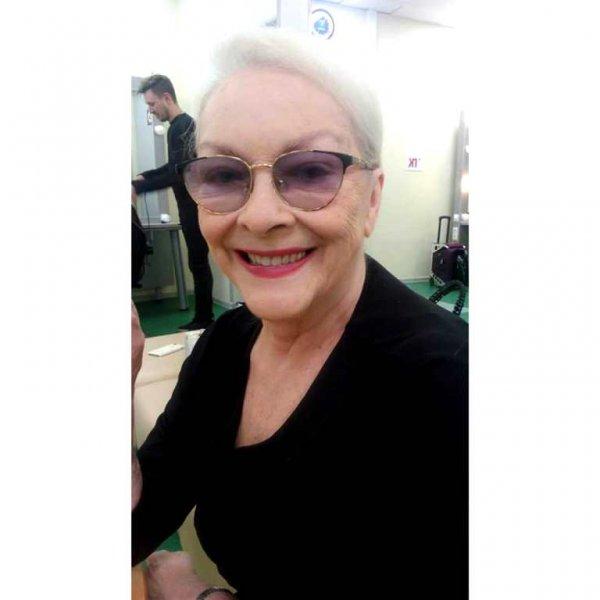 «Красиво постарела»: Сеть «взорвал» новый снимок 77-летней Барбары Брыльской