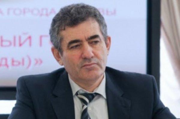 Сотрудники Московского инженерно-физического института были награждены Исааком Калиной