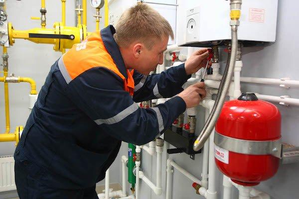 В 600 домах Москвы отремонтируют систему газоснабжения в этом году