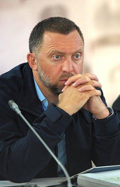 Суд заставит Рыбку и Лесли заплатить Дерипаске по 500 млн рублей