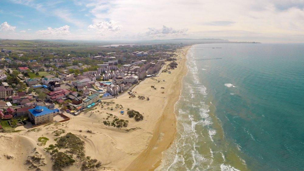 Почему на пляжах Анапы и Геленджика запретили купаться