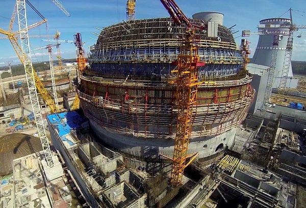 Saudi Gazette объяснила, почему конкурс на первую АЭС в Саудовской Аравии должен выиграть «Росатом»