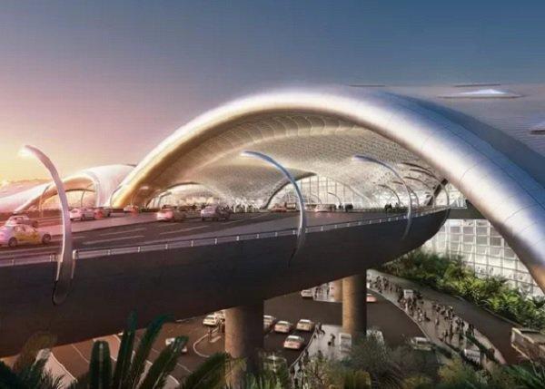 Новый президент Мексики отказался от обещания остановить грандиозную стройку аэропорта