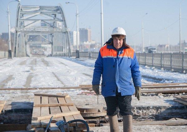Мэр Уфы извинился перед горожанами за недостроенный Бельский мост