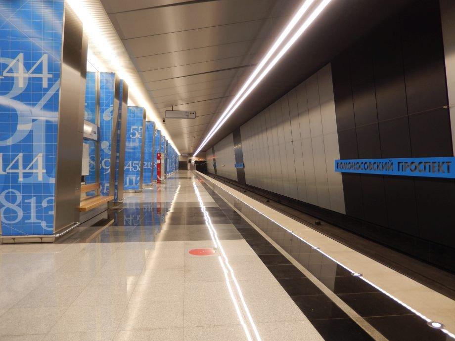 За счет чего протяженность московского метро вырастет в 3 раза