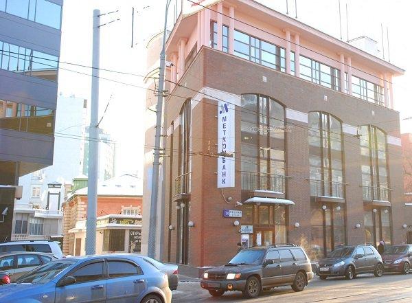 Почему столичные власти отказали в строительстве гостиницы на Лесной улице