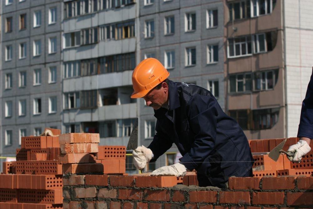 В Сибири резко вырос объем выданных ипотечных кредитов — до 125 млрд рублей