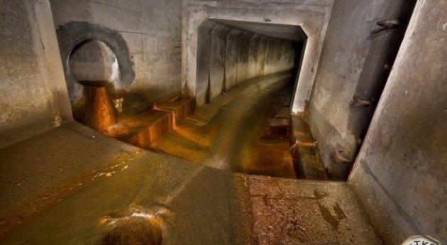 Как Мосводоканал отпразднует 120-летие канализации