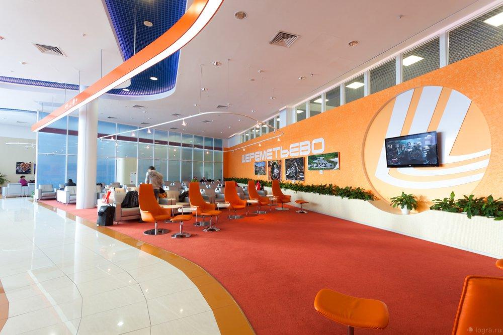 Аэропорт «Шереметьево» закупает кабинки для курения за 4 млн рублей