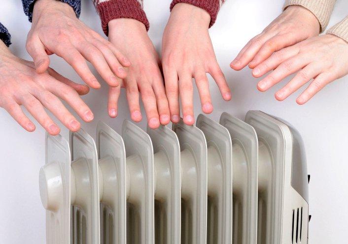 Где в первую очередь включат отопление в сентябре