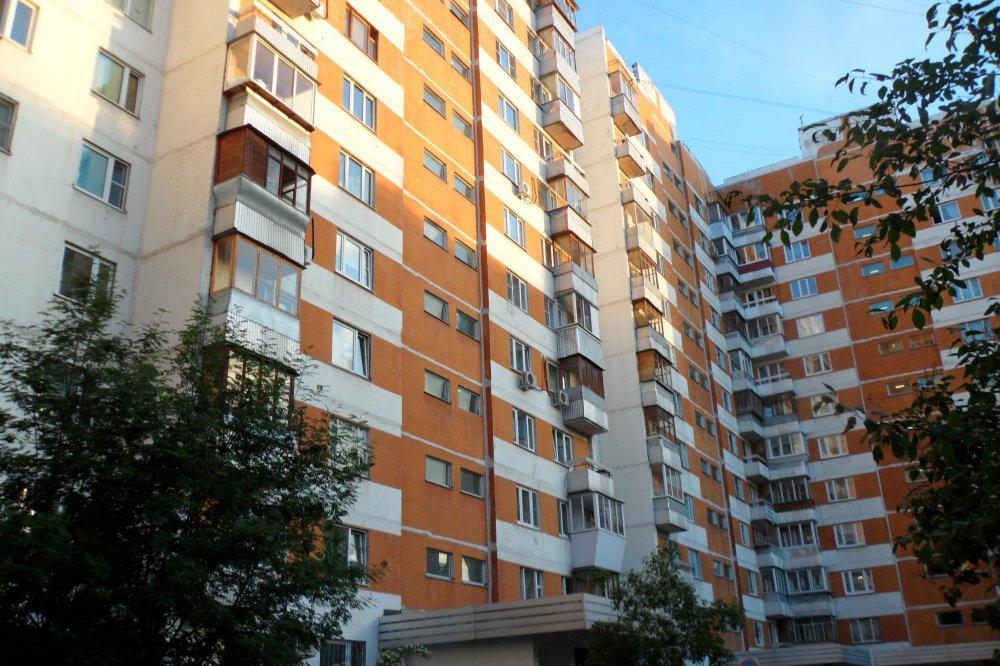 В Южном Бутове расселят жильцов из сотни квартир по программе реновации