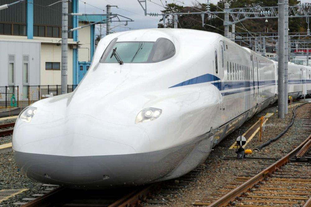 Чем будет отличаться новый тип поезда под условным названием «2020»