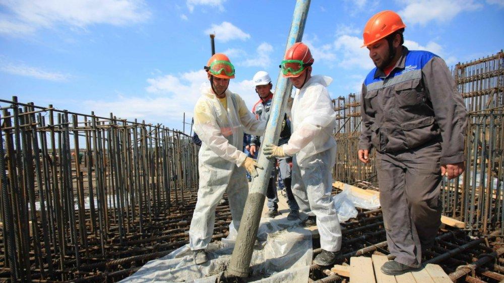 Эксперт Jamestown Foundation оценил перспективы строительства АЭС в Узбекистане