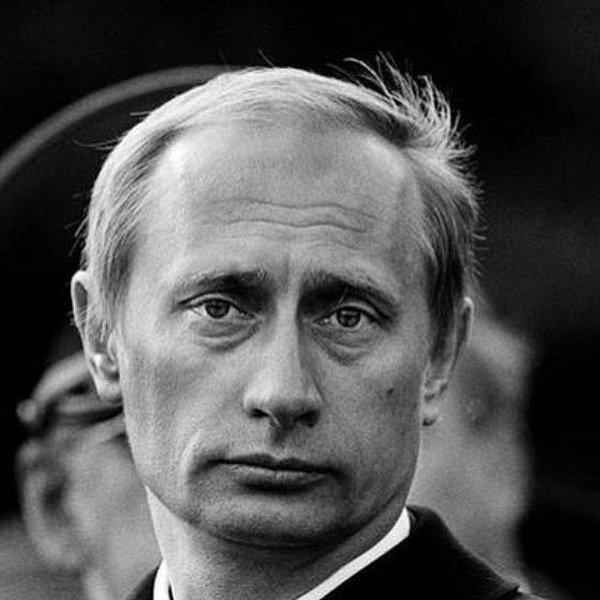 Алексей Венедиктов нашёл уникальное фото Путина