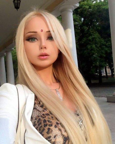 Валерия Лукьянова уверена в том, что Земля сменила матрицу