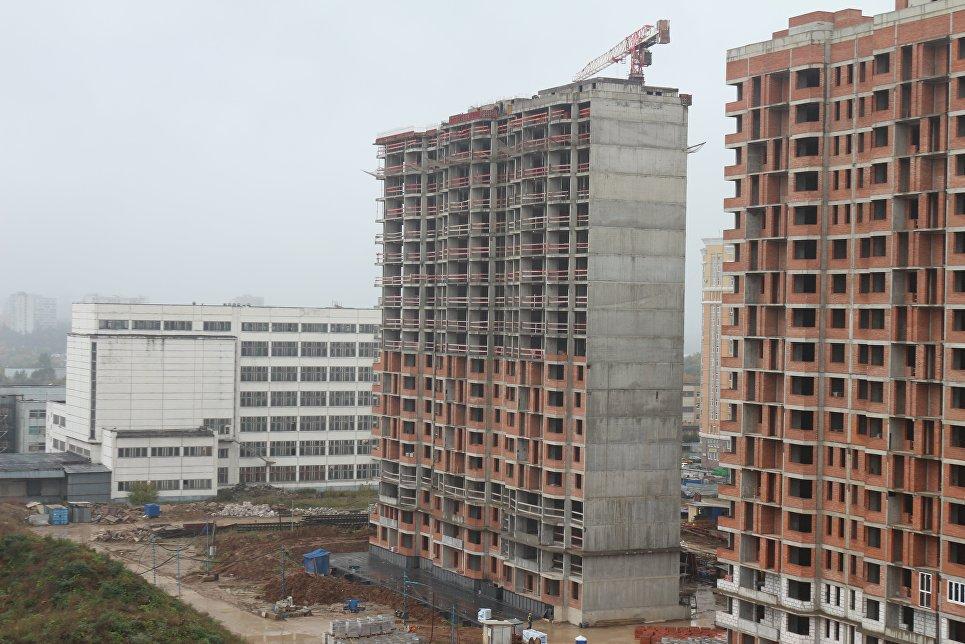 Новый застройщик ЖК «Царицыно» рассказал, с чего начнет строительство