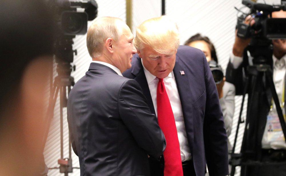 Путин пояснил, что нужно сделать для продолжения транзита газа через Украину