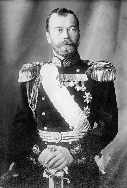 СКР подтвердил подлинность останков императора Николая II
