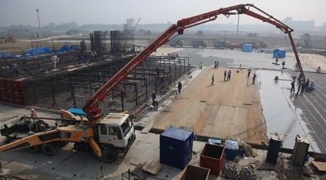 В Бангладеш началось строительство второго энергоблока АЭС с участием России