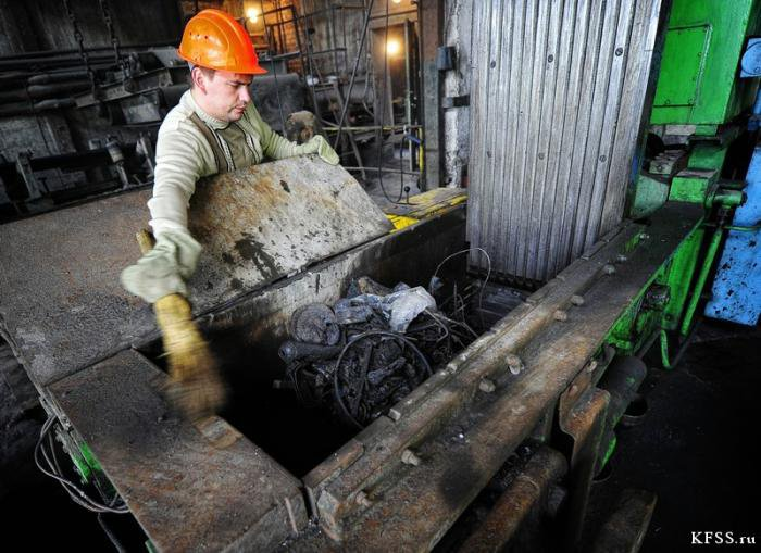 Во Владивостоке закроют завод после жалоб Владимиру Путину