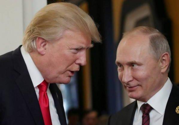 Трамп поменял свое мнение о «Северном потоке-2» после встречи с Путиным