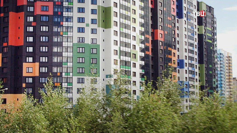 Миллион москвичей включат в новый этап программы реновации
