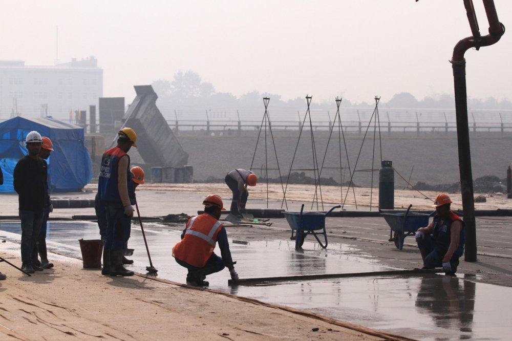 Россия пригласила Индию к участию в строительстве АЭС в Бангладеш