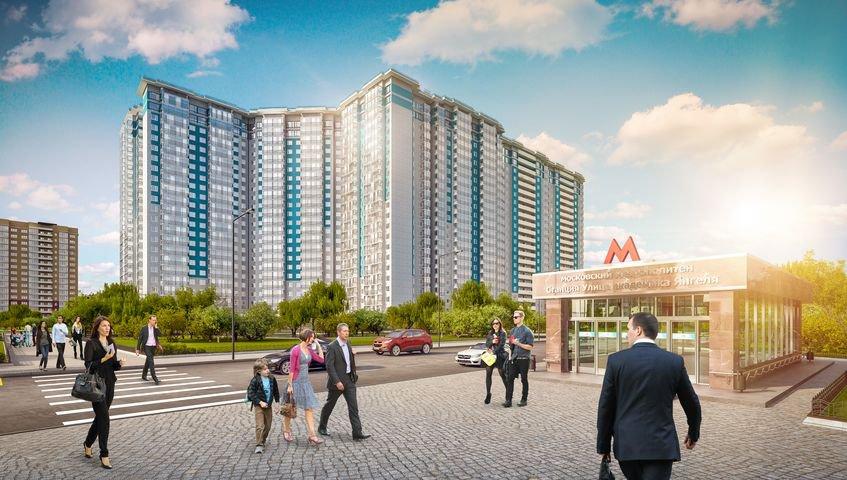 Москва стала лучшим городом мира по уровню доступности инфраструктуры