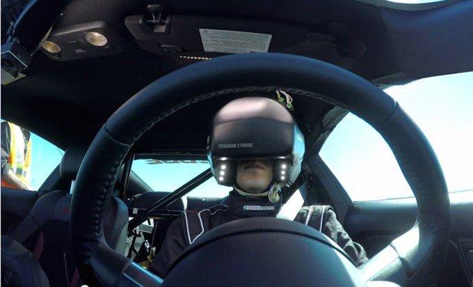 В Москве создадут зону автогонок с технологиями виртуальной реальности