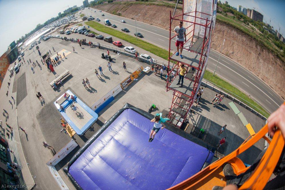 Экстрим-парк и бассейн появятся в составе ТПУ «Некрасовка»