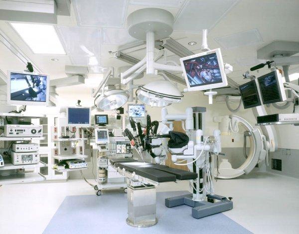 У «Лахта-центра» откроют универсальную больницу «Мать и дитя»