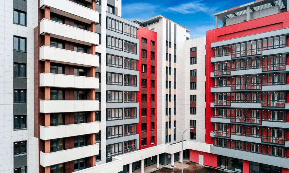 Осенью по всей Москве начнется массовое строительство жилья по реновации
