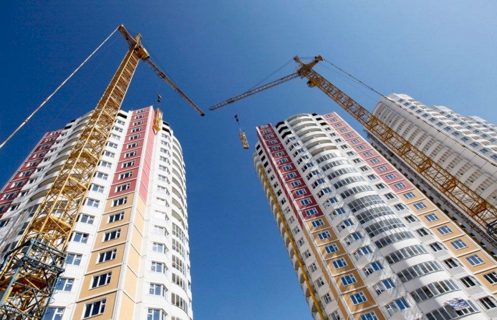 Около 6 млрд рублей вложит Сбербанк в строительство жилья на юго-западе столицы