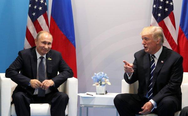 Лена Миро рассказала о главных отличиях России и США