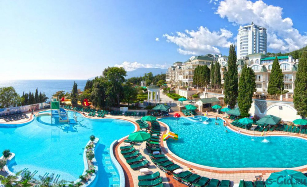 Еще один сервис по поиску отелей присоединился к санкциям против Крыма
