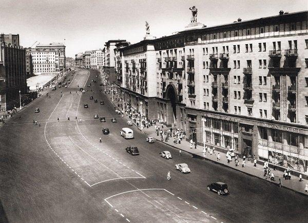 Archdaily: 100 лет массового жилищного строительства в России