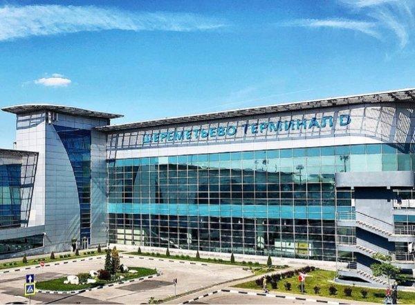 «Аэрофлот» предупредил о задержках отправки багажа из Шереметьево